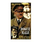 Rogue Male [VHS] [Import]