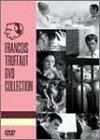 フランソワ・トリュフォー DVDコレクション (野性の少年/暗くなるまでこの恋を/アデルの恋の物語/トリュフォーの思春期/恋愛日記) [SD]