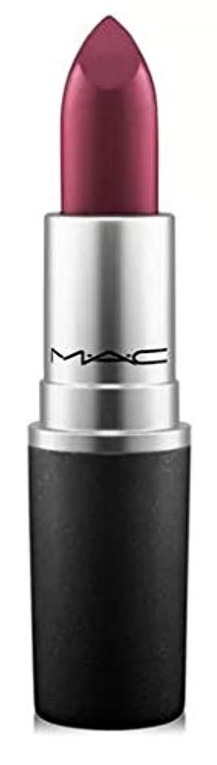 肉腫水曜日アルコーブマック MAC Lipstick - Plums Dark Side - deep burgundy (Amplified) リップスティック [並行輸入品]