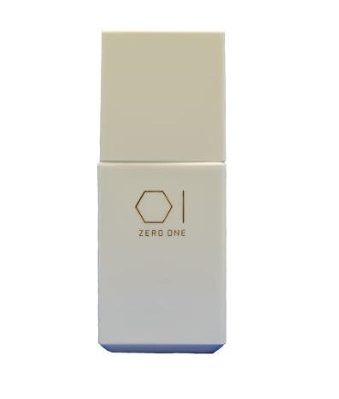 建設知覚できる美容師ZERO ONE(ゼロワン) 50ml