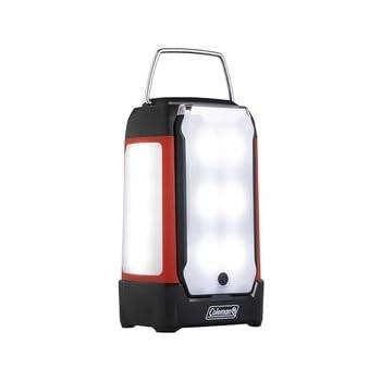 コールマン(Coleman) 2マルチパネルランタン LED 乾電池式 約400ルーメン 2000033144