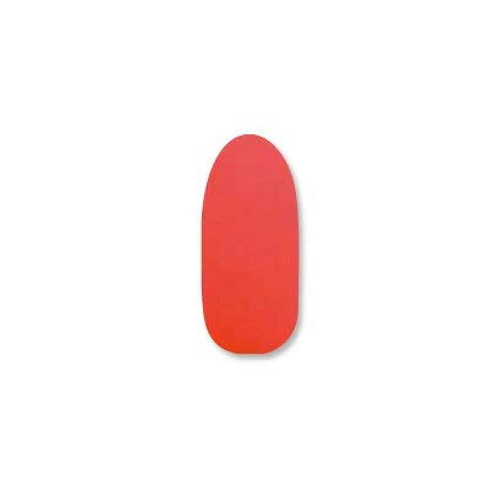 ラッカス戦闘腕T-GEL COLLECTION カラージェル D046 ルミナスレッド 4ml