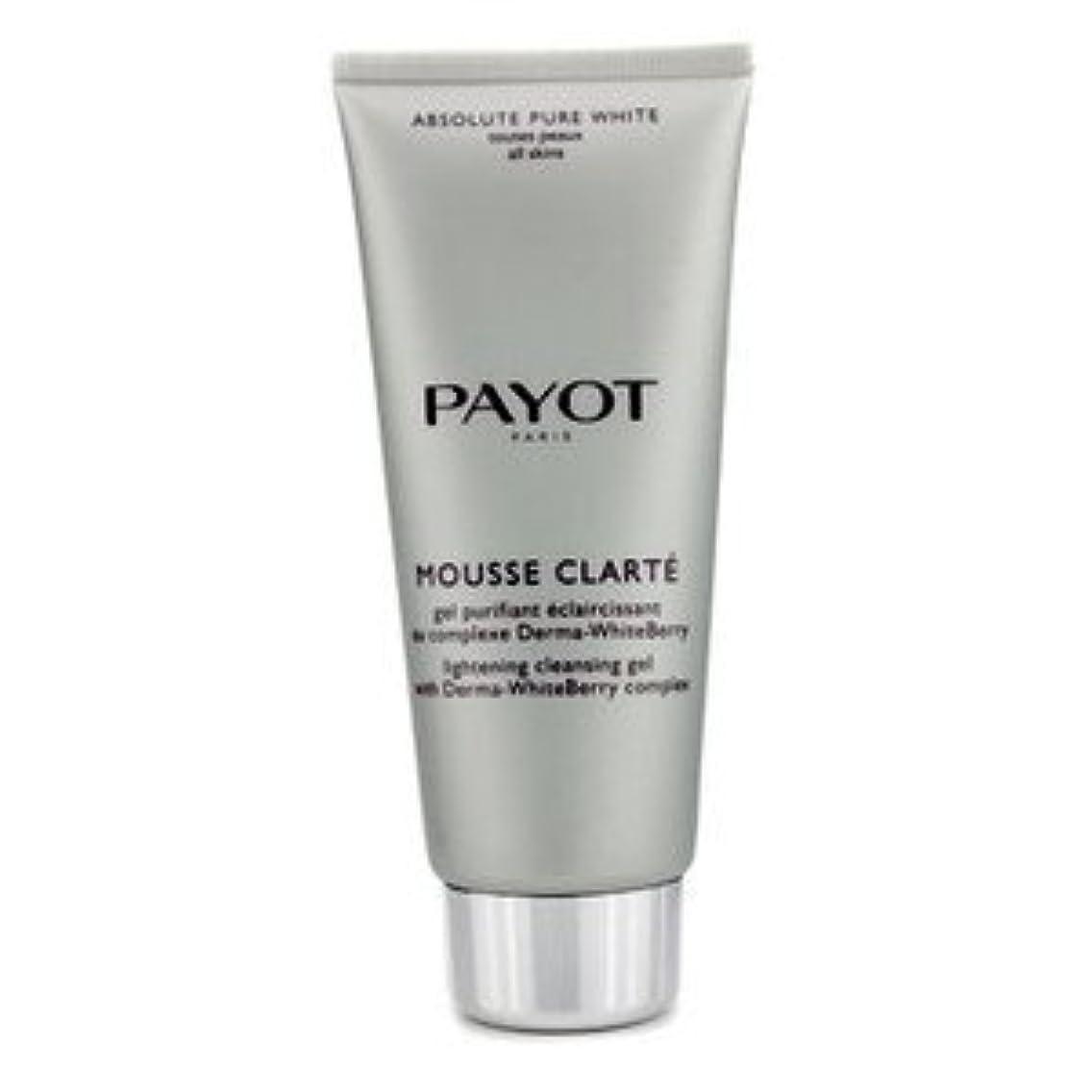 電気技師影響更新Payot Mousse Clarte Lightening クレンジング ジェル 200ml [並行輸入品]