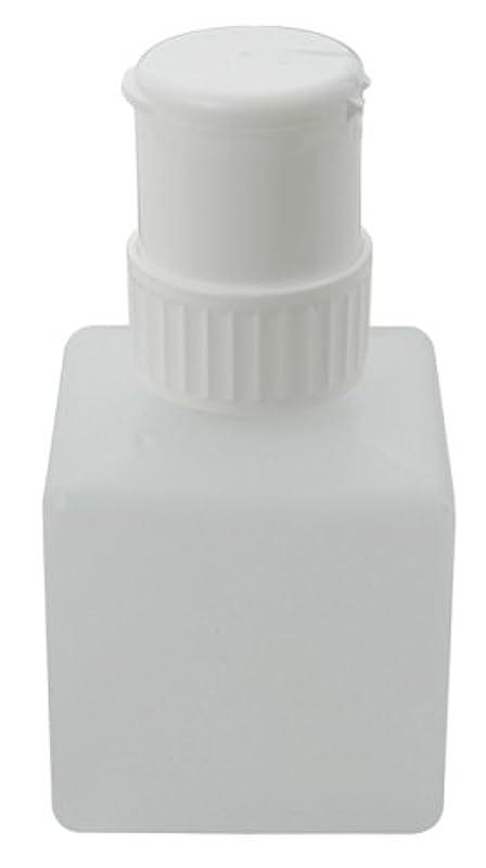 指紋バター収容するCalgel ホ゜ンフ゜トッフ゜ ※新容器150ml、旧容器280ml専用