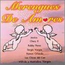 Merengues De Amores