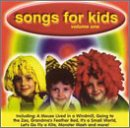 Vol. 1-Songs for Kids