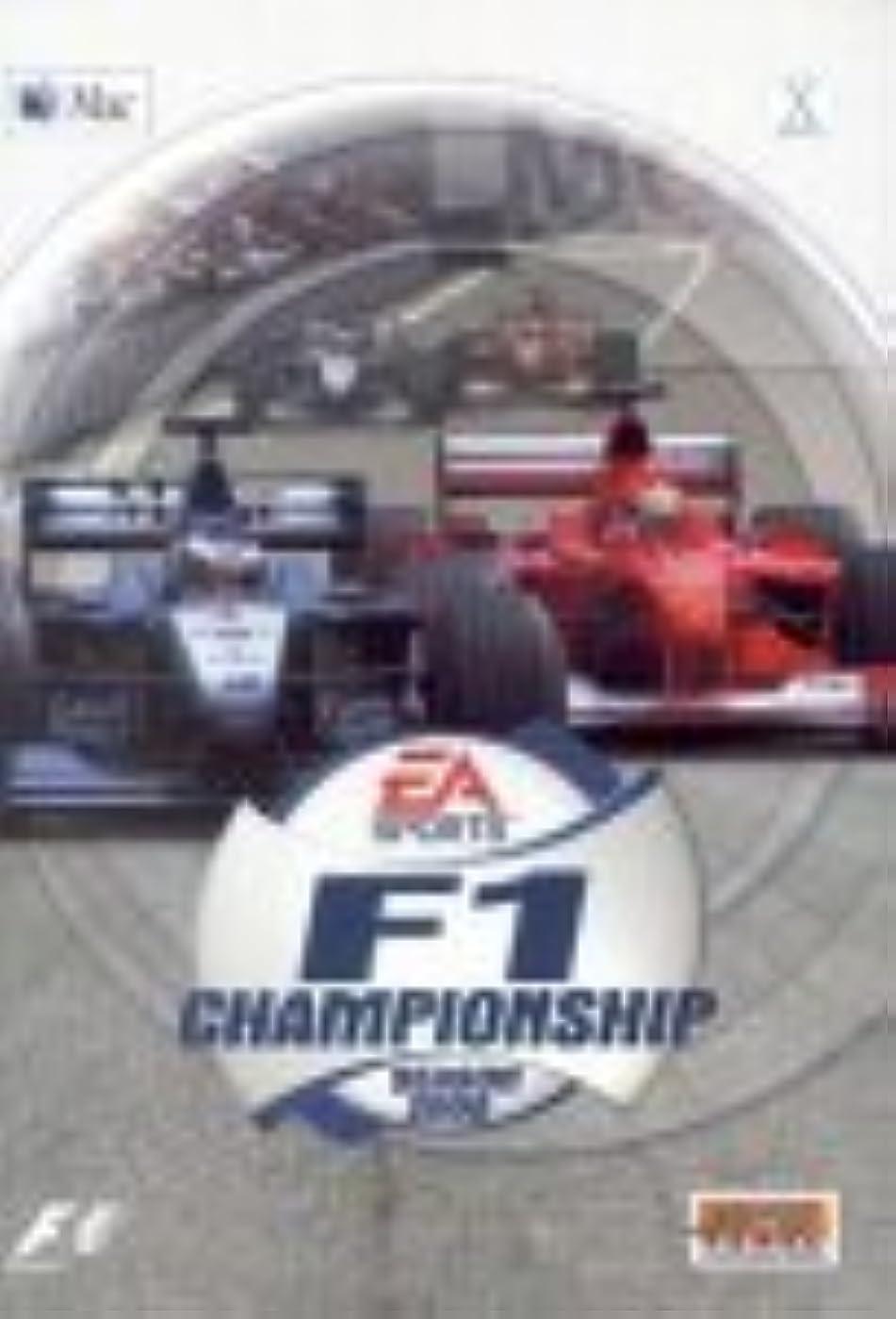 F1 2000 (Mac) (輸入版)