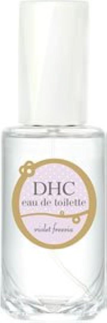 フィットネスフィットネス追記DHCオードトワレ バイオレットフリージア(フローラルフローラルの香り)