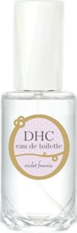 法王ライナー花瓶DHCオードトワレ バイオレットフリージア(フローラルフローラルの香り)