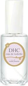 DHCオードトワレ バイオレットフリージア(フローラルフローラルの香り)