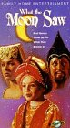 What the Moon Saw [VHS] [Import]