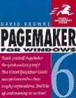 Pagemaker 6 for Windows: Visual Quickstart Guide