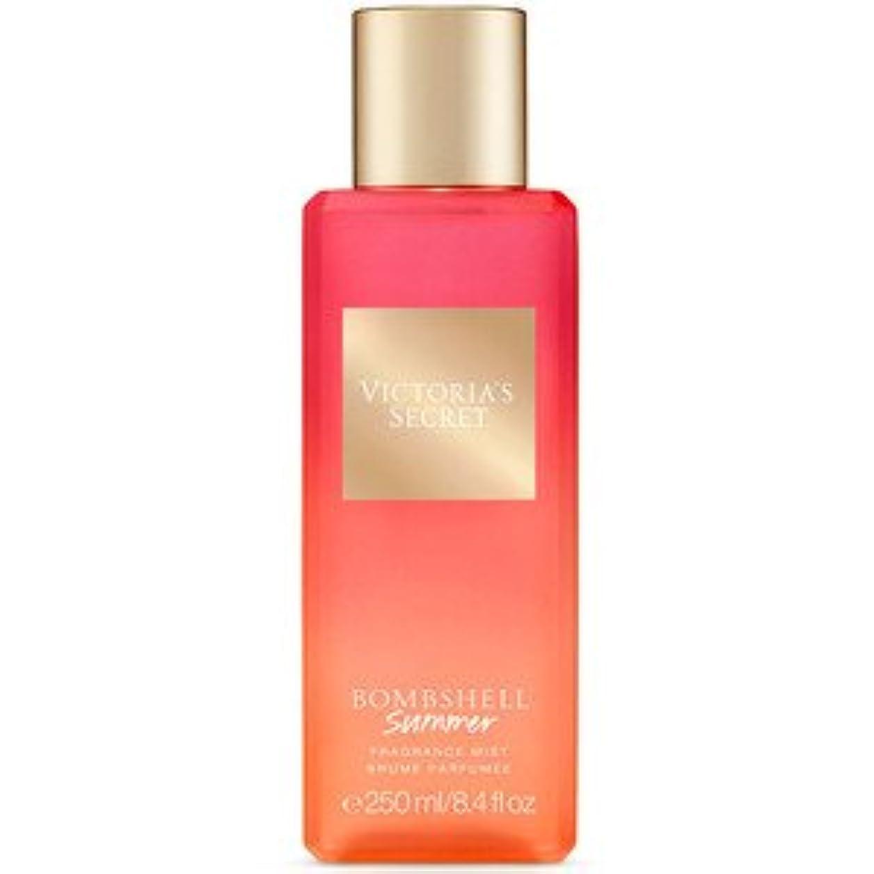 登場キャプテンセンサーBombshell Summer (ボム シェル サマー) 8.4 oz (250ml) Fragrance Mist by Victoria Secret for Women