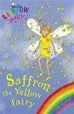 Saffron the Yellow Fairy (Rainbow Magic: The Rainbow Fairies)