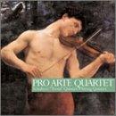 Schnabel & Pro Arte Quartet Play Schubert