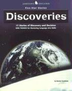 Goodman's Five Star Stories Discoveries: 17 Stories of Discovery and Decision (JT: FICTION BASED READING)