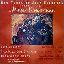 Jazz Quartet / Sonata on Jazz Elements