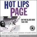 On the Blues Side 1940-1950