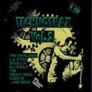 Techno Trax Vol.2