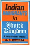 Indian Immigrants in United Kingdom