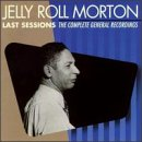 Last Sessions - Complete General Recordings