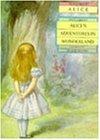 Alice in Wonderland (The Macmillan Alice)
