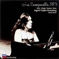 ラ・カンパネラ 1973