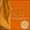 Names Behind the Artists 2