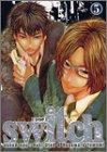 switch(5) (Gファンタジーコミックス)