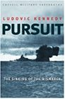The Pursuit (Cassell Military Paperba)