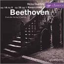 String Quartet 5 Op. 18/1 Op. 59