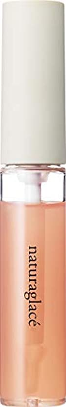 バンジージャンプ葉巻気性ナチュラグラッセ トリートメントリップオイルモア01 ピーチ リップグロス 7.3ml