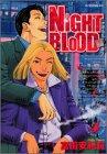 Night blood 4 (モーニングKC) 画像