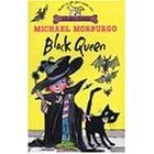 Black Queen (Young Corgi)