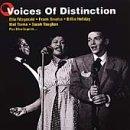 Voices of Distinction