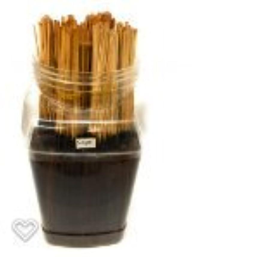 幽霊一回提案するGoldman Imports Dipped Incense Stick Jar