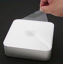 パワーサポート Mac mini本体保護フィルム MM-11 / パワーサポート