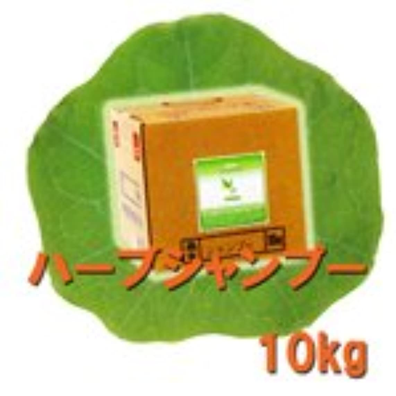 ガジュマルオッズ穀物中央有機化学 ハーブシリーズ ハーブシャンプー 10kg