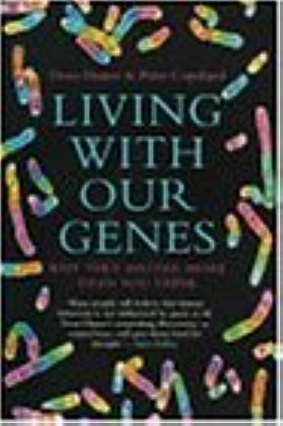 ライセンス旅客赤外線Living With Our Genes