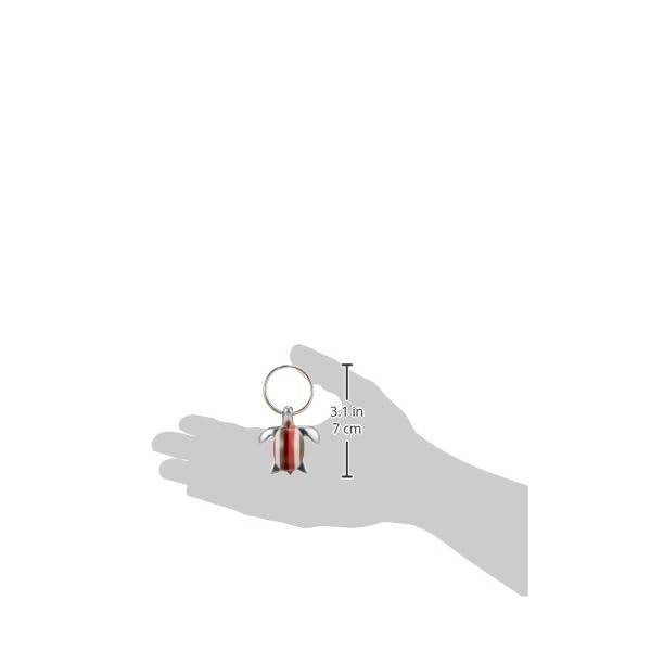 シルバーホヌ キーホルダー (こちらの商品の色...の紹介画像2