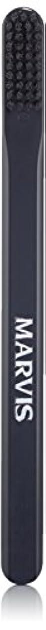 離れた後退する繊維MARVIS(マービス) トゥースブラシ (歯ブラシ)