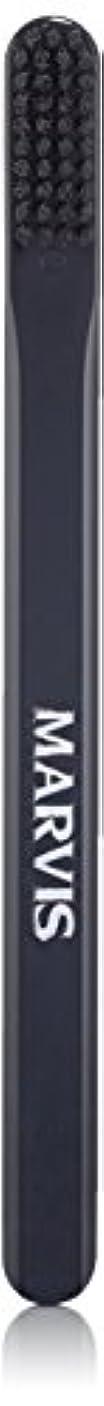 マニュアル軌道聖書MARVIS(マービス) トゥースブラシ (歯ブラシ)