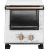 RoomClip商品情報 - TWINBIRD SLIM ツインバード スリム TS-D036 スリム コンパクト オーブントースター A4サイズ ホワイト(W)