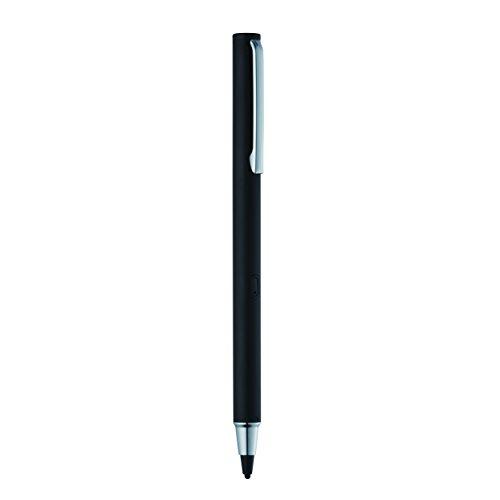 プリンストン リチャージブル アクティブスタイラス ブラック  PSA-TPR01-BK