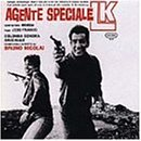 Agente Speciale Lk, Op..