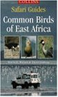 Common Birds of East Africa (Collins Safari Guides)