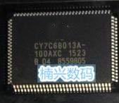 10pcs CY7C68013A-100AXC CY7C68013A CY7C68013A-100AX New