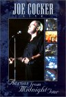 Joe Cocker: Across from Midnight [DVD] [Import]