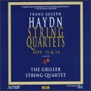 String Quartets Opp. 71 & 74