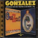 Gonzalez/Our Only Weapon Is
